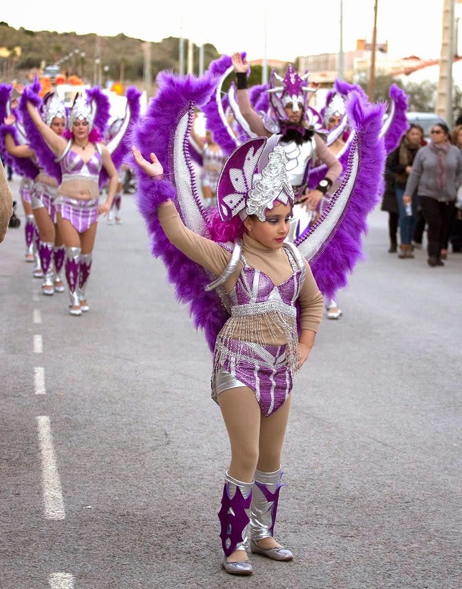 Carnaval de Turre 2015